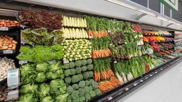 Der plastikfreie Supermarkt