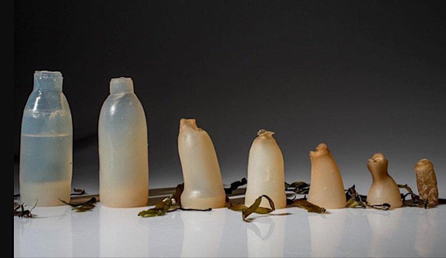 Agari Flaschen