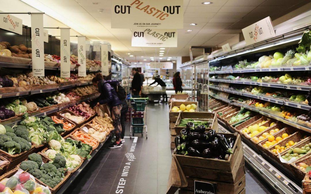 Plastikfreier Supermarkt in 10 Wochen! Wo ein Wille da ein Weg