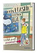 Ein Buch für 8 – 10 jährige Kinder über Plastik