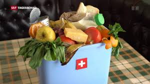 Foodwaste – ein Skandal