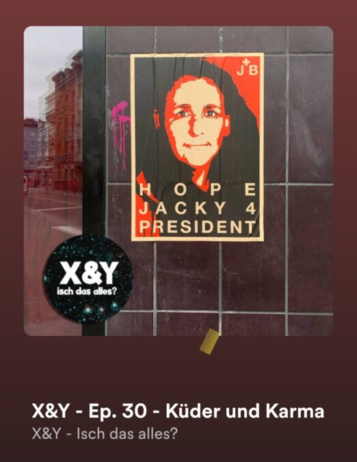 """Plastikfasten im Podcast """"X&Y"""""""