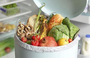 Food Waste vermeiden