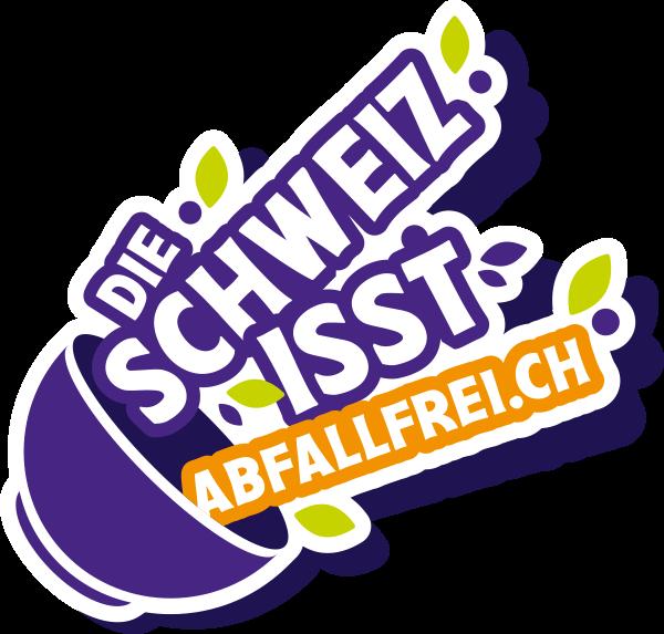 Die Schweiz isst abfallfrei