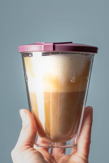 Coffee-to-go geht auch abfallfrei